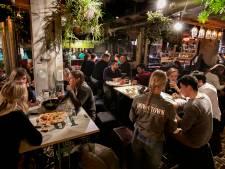 Is de Down Town Gourmet Market in Eindhoven het restaurant van de toekomst?