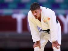 Judoka Van 't End geopereerd aan elleboog en laat zijn ogen laseren