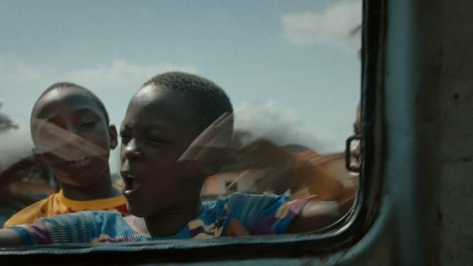 Belgische kortfilm 'Da Yie' op shortlist voor Oscars