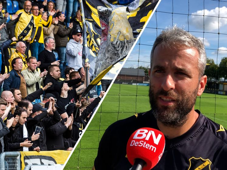 Seuntjens doet oproep: 'We hebben steun van de supporters nodig'