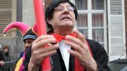 Valse Di Rupo steelt de show voor huis van premier
