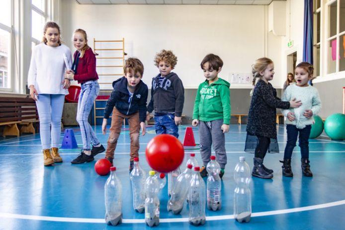 Geen klimaatstaking op De Leerschool in Deventer maar extra lessen
