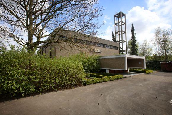 De Sint-Franciscuskerk wordt verkocht.