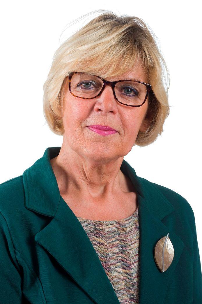 PvdA-voorzitter en oud-wethouder van Buren Annie Benschop