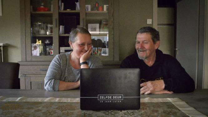 """Lichterveldenaar Roger Annys (77) krijgt Martin Heylen 20 jaar later opnieuw over de vloer: """"Toch even geschrokken toen hij plots aan de deur stond"""""""