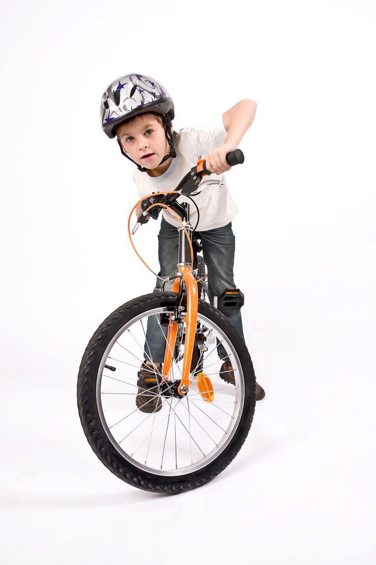 Kinderen van 3 tot 7 krijgen komende zondag de hulp van een ervaren monitor om te leren fietsen.