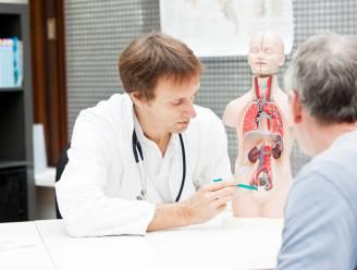 Bij laagrisico-prostaatkanker is monitoring soms beter dan behandeling