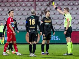 KV Kortrijk-Cercle: Yves Vanderhaeghe moet puzzelen met nog amper vijftien veldspelers