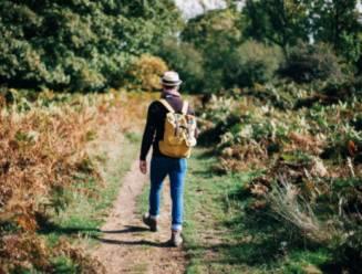 Malle stelt Bindjespad voor op Dag van de Trage Weg