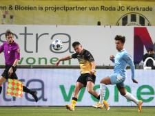 Samenvatting | Roda JC - Jong PSV