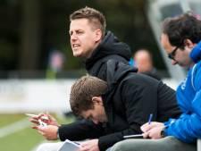 IJFC is buurman Benschop de baas: 'Zo'n derby draait altijd weer uit op een vechtwedstrijd'