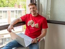 Max (23) leent maximaal om cryptovaluta te kopen: 'Steek geld liever in toekomst dan in bier'