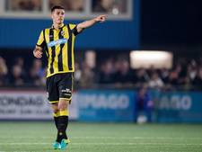 Vitesse mist Miazga en Van Wolfswinkel tegen Feyenoord