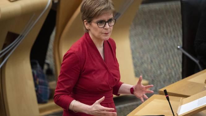 Schotse premier wil volgend jaar nieuw referendum over onafhankelijkheid