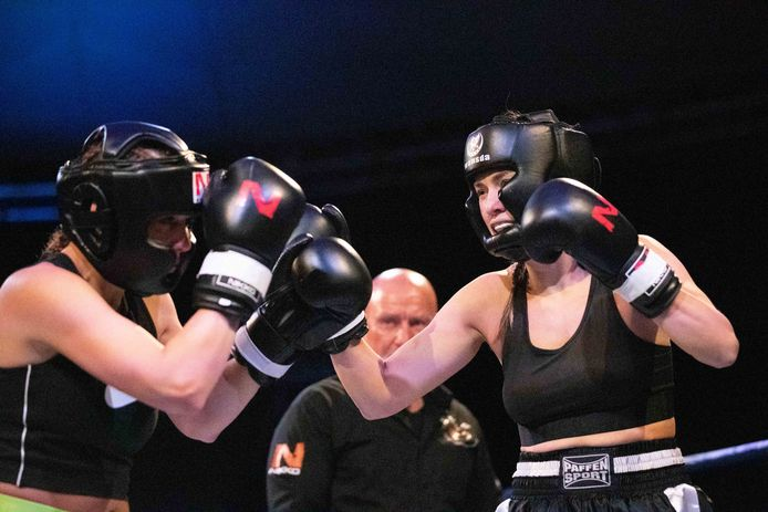 Fight Cancer Night