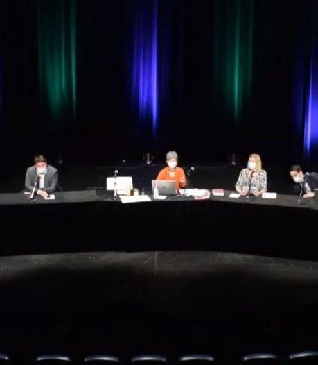 Fiasco du conseil communal spécial de Verviers: cinq membres du collège absents, le vote reporté