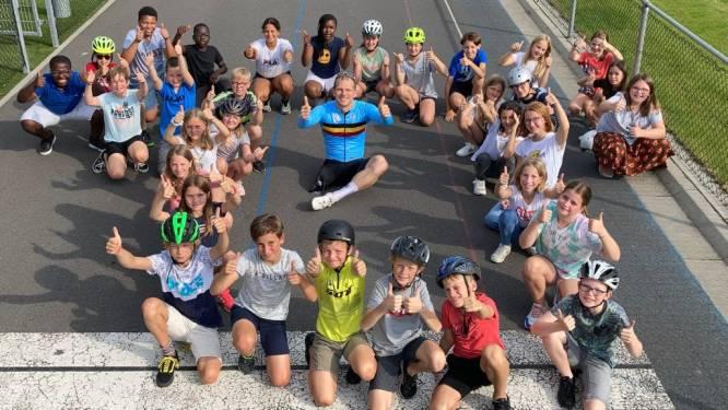 VBS Herzele trekt met Olympisch kampioen Ewoud Vroman naar de piste