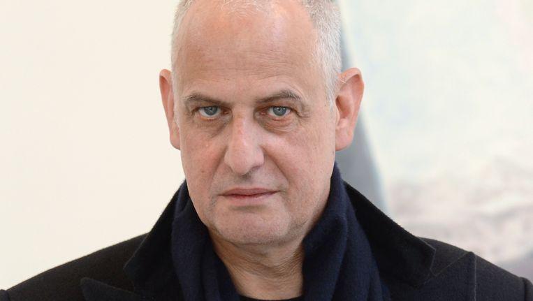 Luc Tuymans Beeld BELGA