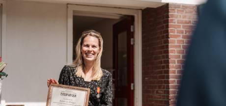 Twee Dordtenaren door De Vegetarische Slager benoemd tot Ereburger: 'Alles is te veganizen'