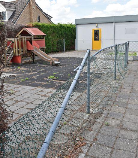 Elf woningen op plaats Inghelosenbergheschool Sint Jansteen