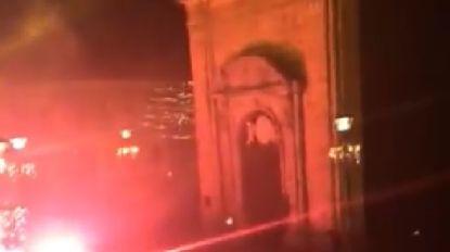 """(VIDEO) Oppositie eist maatregelen tegen illegaal vuurwerk tijdens nieuwjaarsnacht: """"Politie heeft inschattingsfout gemaakt"""""""