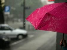 Une dépression stationnaire sur l'Allemagne responsable des fortes précipitations