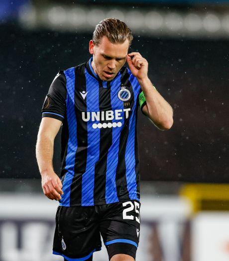 Blunderende keeper kost Bosz met Bayer de kop, ook Leicester en Club Brugge uitgeschakeld