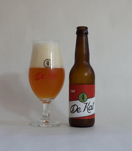 Brouwerij De Kat uit Helmond lanceert nieuw biertje: Bots