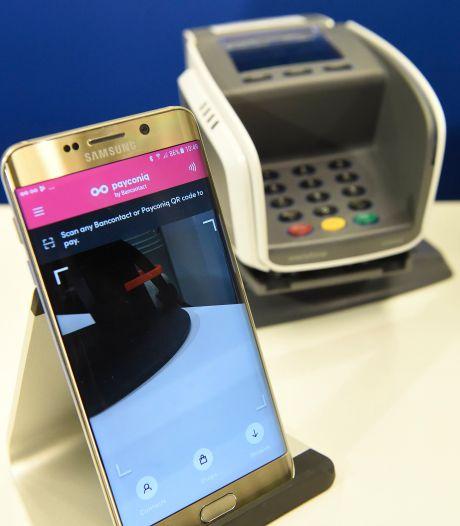 Les commerçants peuvent désormais utiliser leur smartphone comme terminal de paiement