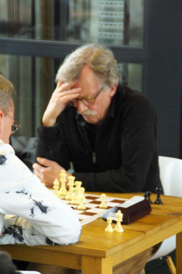 Jaap Vogel