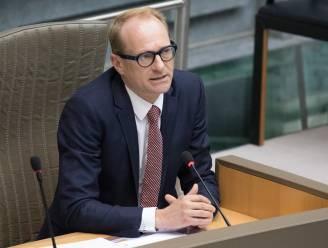 Met deze maatregelen wil minister Weyts dierenwelzijn in slachthuizen verbeteren
