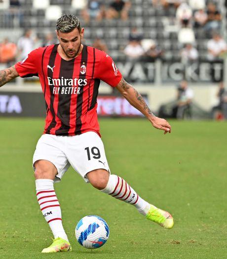 Voetbal Kort | Hernández terug bij Milan na coronabesmetting, Kimmich heeft 'bedenkingen' tegen vaccineren