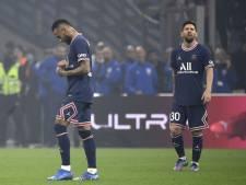 L'OM tient tête au PSG, la Juve arrache le partage à l'Inter, l'Atletico tenu en échec par la Sociedad