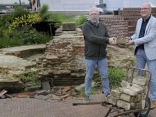 Hasselt bouwt de middeleeuwen terug, met dank aan het stenen bikkend mannenkoor