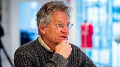 """László Bölöni over het 'pijnlijke' gedwongen afscheid van Antwerp: """"Ik had wel eens een schouderklopje verwacht"""""""