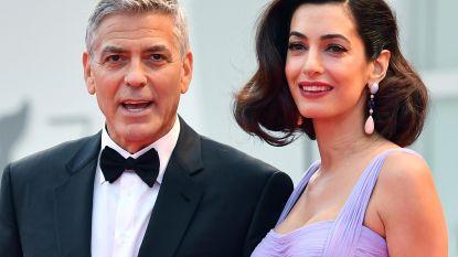 Amal Clooney verdedigt Rohingya op proces rond vermeende genocide