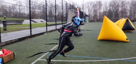 Winter Games met bootcamp en hockeyclinic: zo kunnen jongeren uit Raalte tóch sporten in lockdowntijd