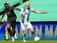 Robben kan record van Johan Cruijff afpakken, kleurt Utrecht - PSV weer rood?