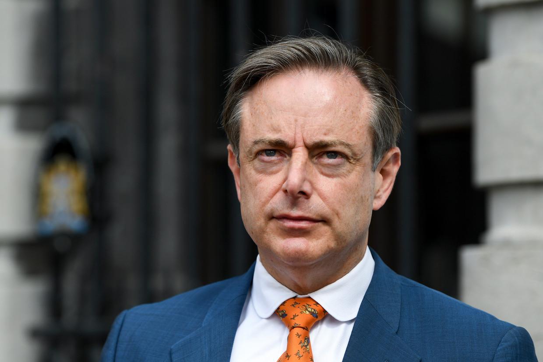 Bart De Wever.  Beeld ISOPIX