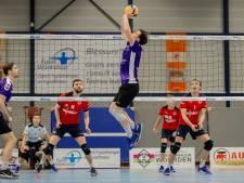 Volleyballers Vocasa voor tweede keer in quarantaine na positieve coronatest