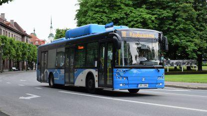 Europese primeur: gratis busvervoer in heel Estland