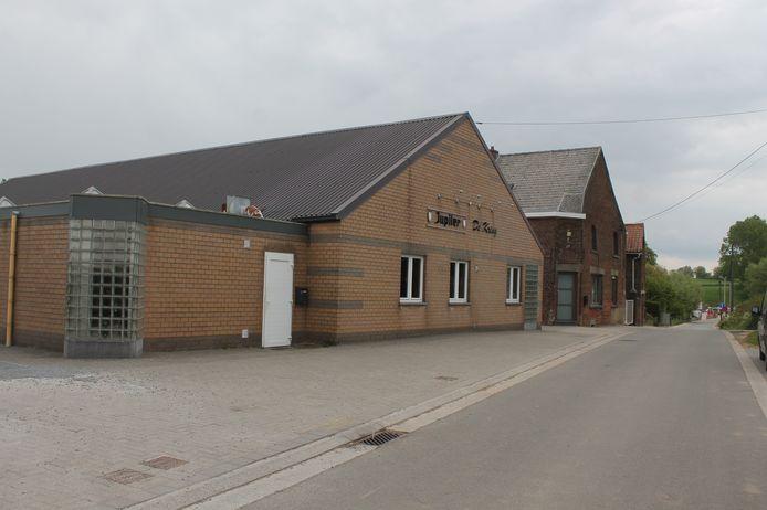 Zaal De Kring