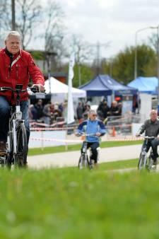 Elektrische fietsen worden massaal gestolen: 'Soms staan ze een dag later al in Polen'