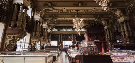 Oudste 'supermarkt' van Moskou sluit de deuren: lege vitrines na 120 jaar geschiedenis