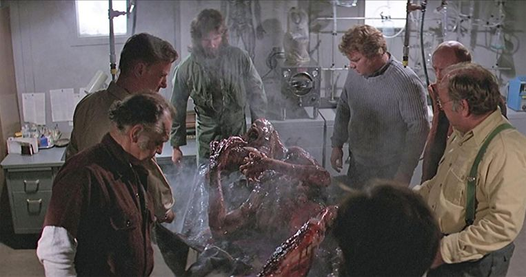 The Thing. Beeld Filmbeeld