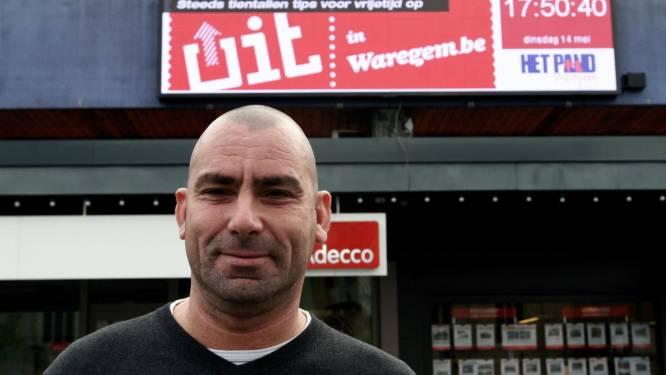 """Ex-uitbater van failliete Waregemse Funcafé zit in de cel: """"Hij bleef maar doordoen, ondanks een beroepsverbod"""""""