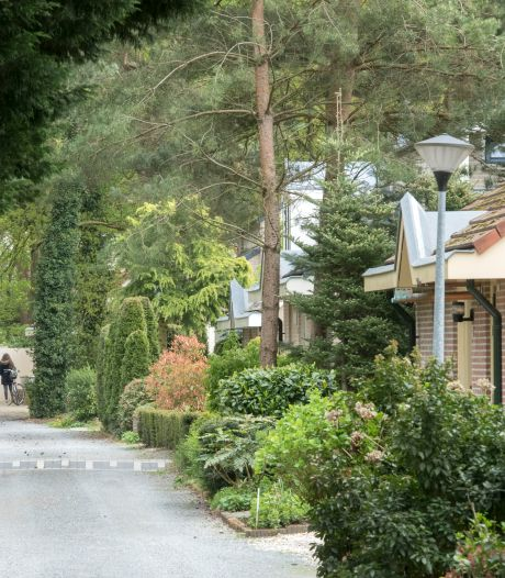 Ontlading bij bewoners vakantiepark in Harderwijk: hun park is eindelijk echte woonwijk