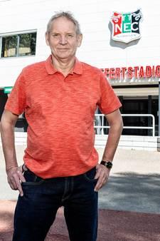 Overleden sportjournalist Danny van den Broek pakte iedereen in met zijn onweerstaanbare humor