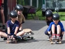 Open Club Zomerspelen in Didam voor alle leeftijden: 'Als je denkt dat je sporten niet leuk vindt, moet je dit echt proberen'