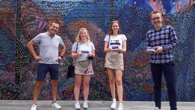 Jongerenafdeling Trots op Bilzen deelt gratis sneltesten uit aan jeugdverenigingen